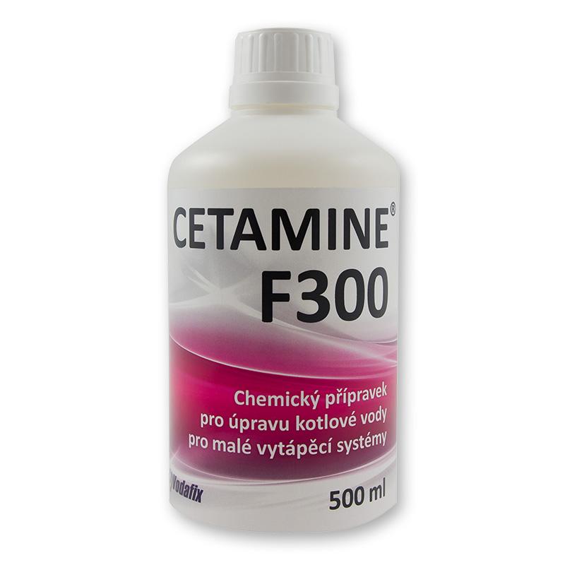 cetamin F300